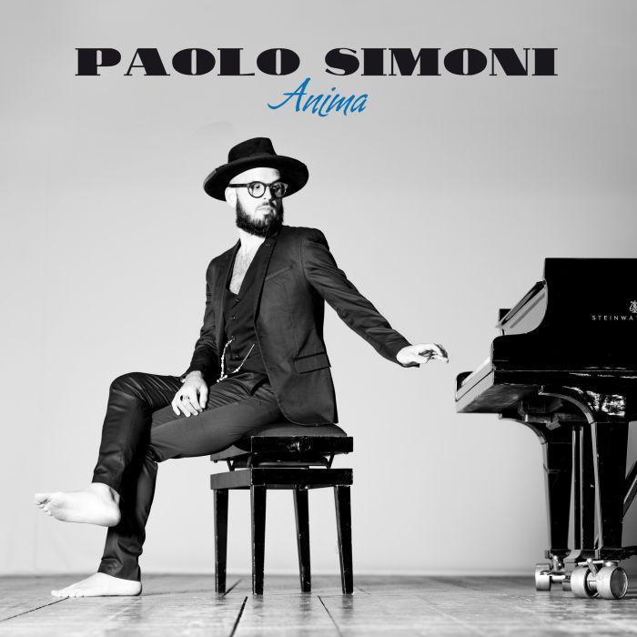 """Anima"" Paolo Simoni"