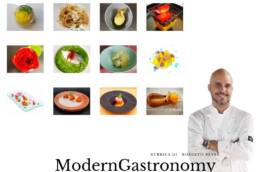 Welcome ModernGastronomy