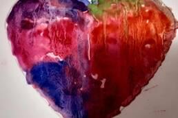 Versi in libertà: tempi odierni a San Valentino