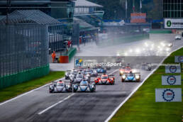 European Le Mans Series