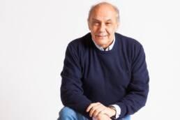 Alberto Salerno Rettore