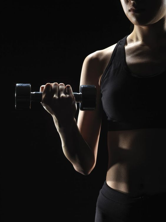 Acido lattico post allenamento