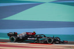 f1 test bahrain 2021