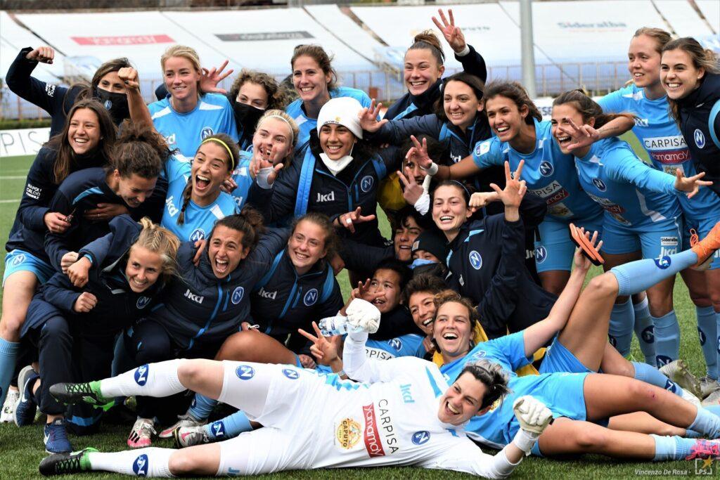 Calcio femminile: il resoconto della sedicesima giornata di serie A