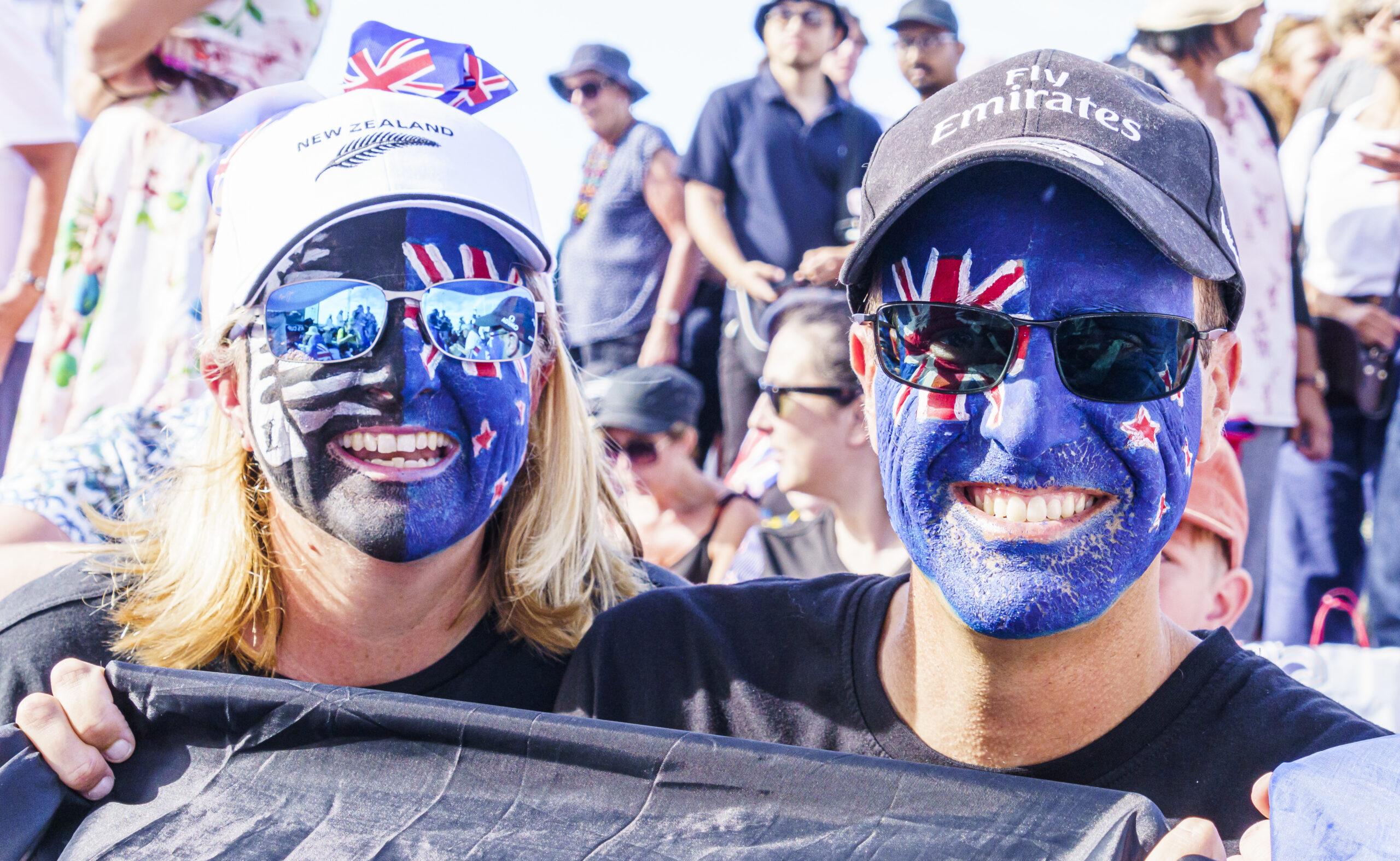 L'America's Cup resta in Nuova Zelanda