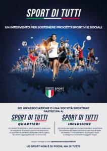 Sport di tutti quartieri & Inclusione