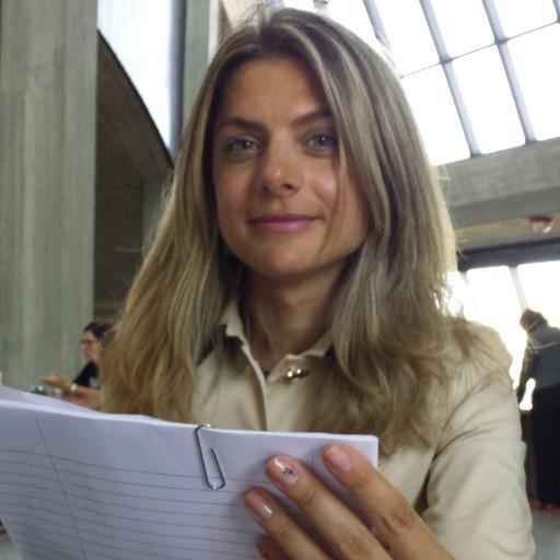 Avvocato Eva Rocca