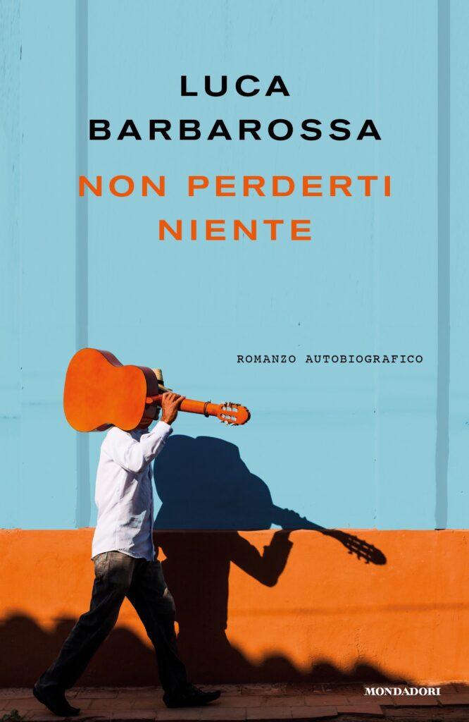 """""""Non perderti Niente"""" Luca Barbarossa"""