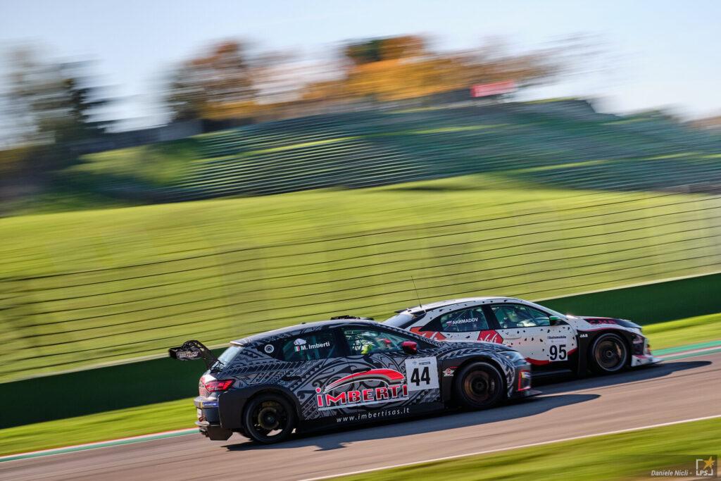 ACI Racing Weekend a Monza