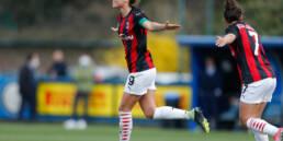 Calcio femminile: il resoconto della diciassettesima giornata di serie A