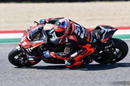 Motori: al Mugello si è corso il 1o Round del Campionato Italiano Velocità