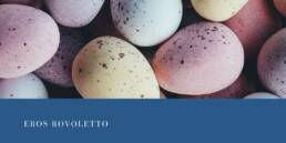 L'uovo di speranza