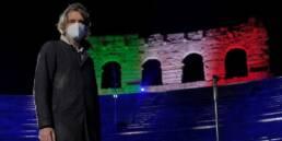 Spettacoli: Verona riapre al Mondo