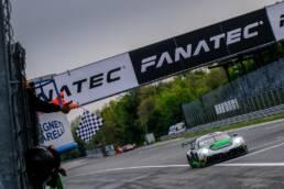 GT World Challenge Endurance Series Monza