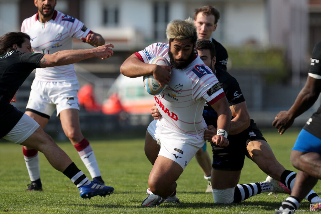 Rugby TOP10 playoff