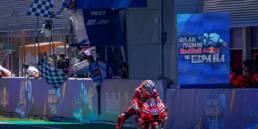 motogp Spagna Ducati